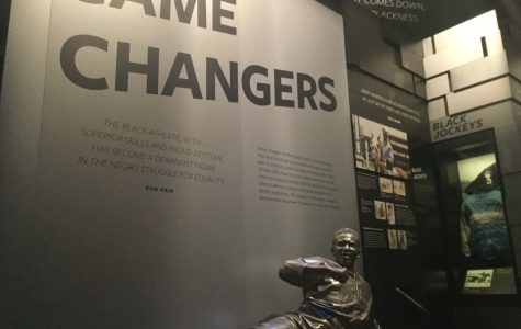 A Day in DC : National Museum of African American History and Culture