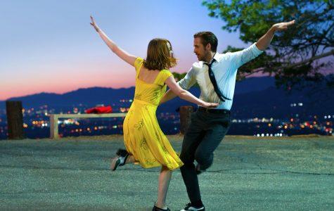 """La La Land"" reminds to come back to reality"