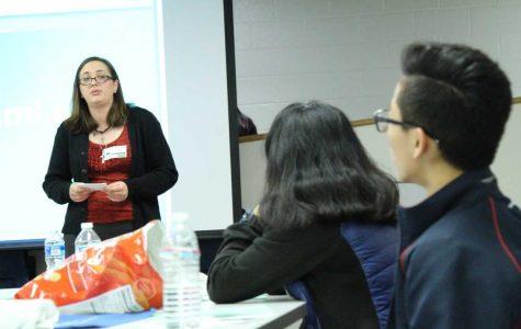 Purpose of Mental Wellness Week debated by student body