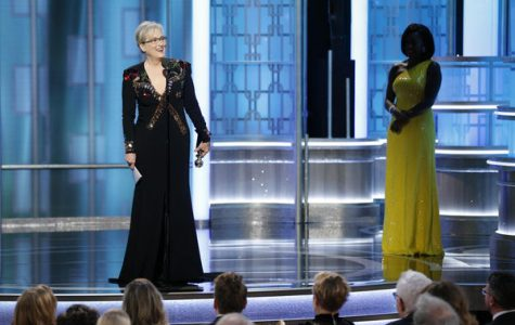 The 74th Annual Golden Globes: Hollywood and its role in politics