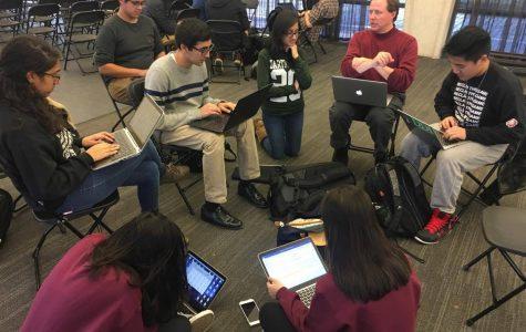 Jefferson debate teams triumph at the 43rd Annual Harvard National Forensics Tournament