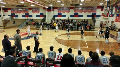 Basketball teams take a shot at glory