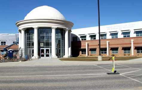 Jefferson principal selection committee starts search from scratch