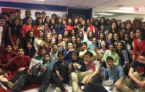 Diversity Week unites the Jefferson Community before iNite
