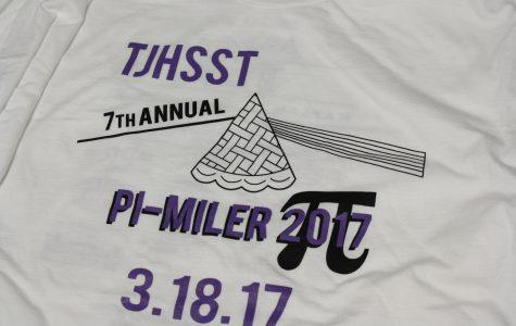 The 7th Annual Pi-Miler
