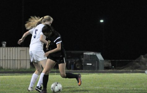 Girl's and Boy's Varsity Soccer Photo Gallery