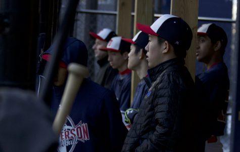 Baseball's popularity in the Jefferson community
