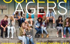 Screenagers searches for a healthy balance with screen time
