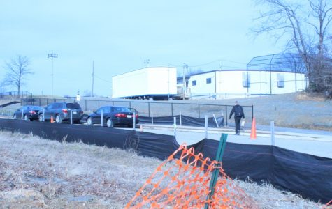 The removal of the Weyanoke trailers means an end to lengthy commutes