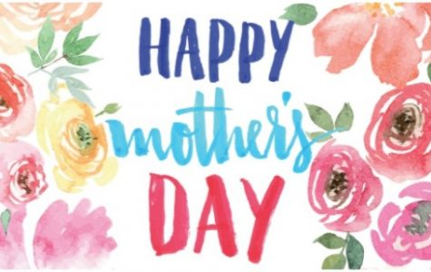 Mother's Day from the perspective of someone raised by a single mom