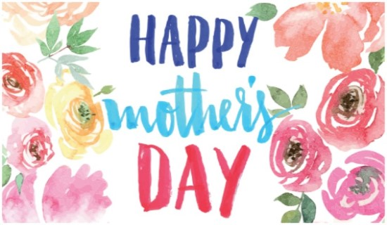 Mother's Day CrossCards design