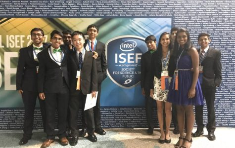 Intel International Science and Engineering Fair invites scientists at Jefferson to Los Angeles