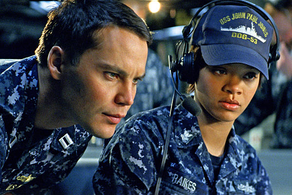 """Battleship"" fails to sink the competition"