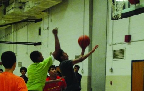 Teams battle for Final Four in JDay basketball tournament