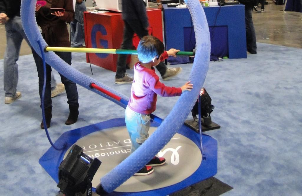 Students share love of STEM at USA Science & Engineering Festival
