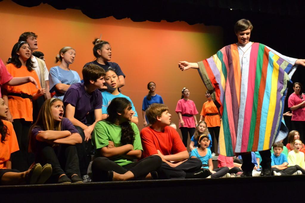 Student+choir+brings+Biblical+tale+of+Joseph+to+life