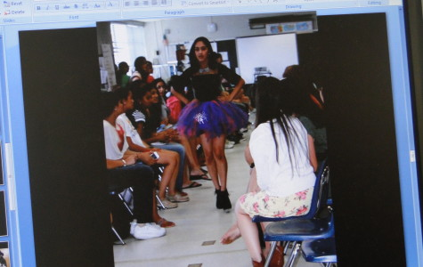 TJ Runway plans spring fashion show
