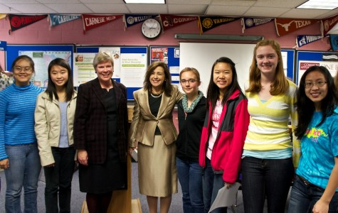 Undersecretaries of state discuss STEM opportunities