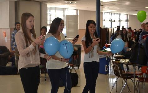 Seniors ask underclassmen to RTC