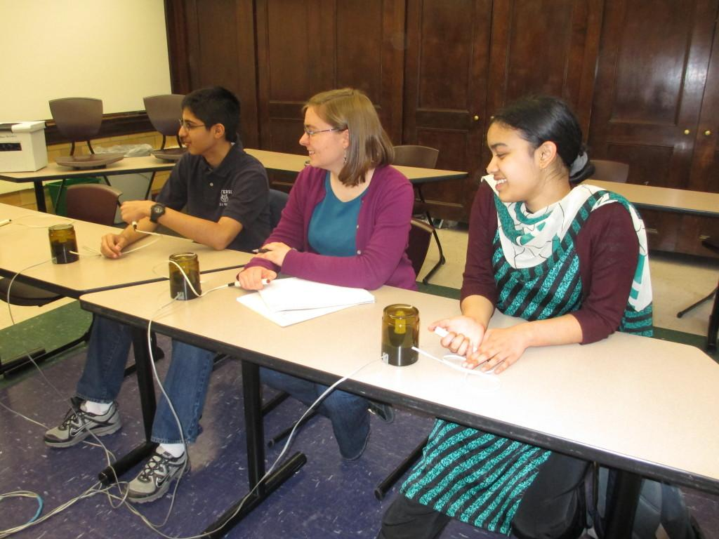 Quiz Bowl team makes most of Maggie Walker tournament