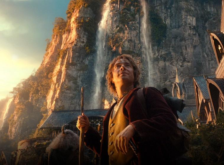 'The Hobbit' proves worthy as 'Lord of the Rings' prequel