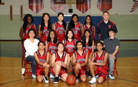 Freshman girls basketball starts season with new coach