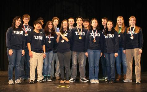 Science Olympiad breaks record in Pennsylvania invitational