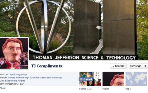 TJ Compliments offers daily praise