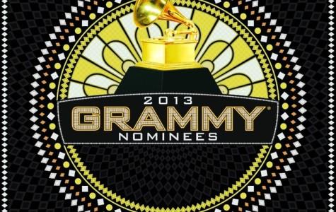 Artists electrify Grammy Awards with performances
