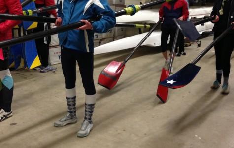 Jefferson Crew kicks off the on-water season