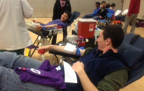 Key Club hosts successful blood drive