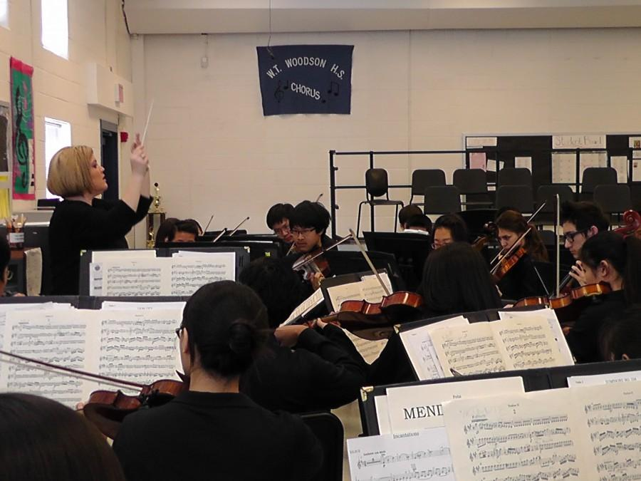 Jefferson+orchestra+plays+for+Orchestra+Assessment