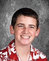 Sophomore Matthew Savage was acknowledged by the College Board.