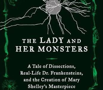 Frankenstein's monster gets new historical take