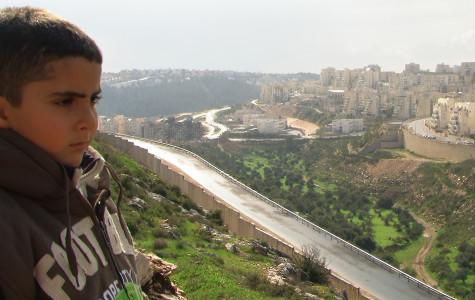 '5 Broken Cameras' sets new standard in Palestinian documentaries