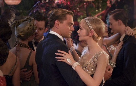 'The Great Gatsby' dazzles in theaters