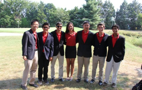 CoEd golf team ends season on a high note