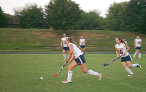 Field hockey opens season with a victory