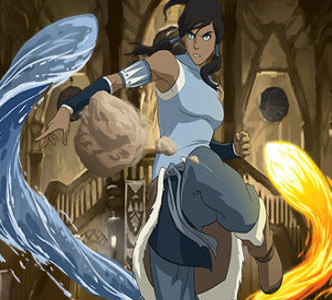 "The second season of ""The Legend of Korra"" bends a captivating tale"