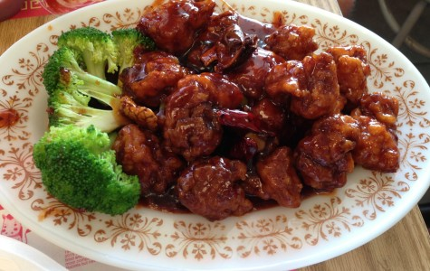 Hunan Kitchen offers variety of Chinese food