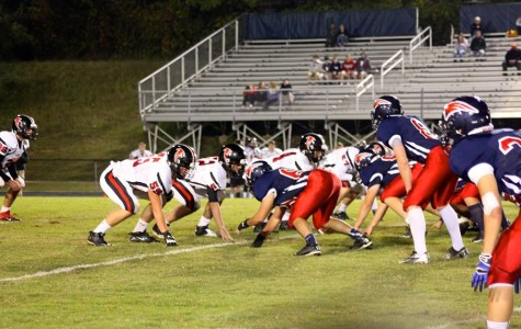 Football scores exciting victory over Madison
