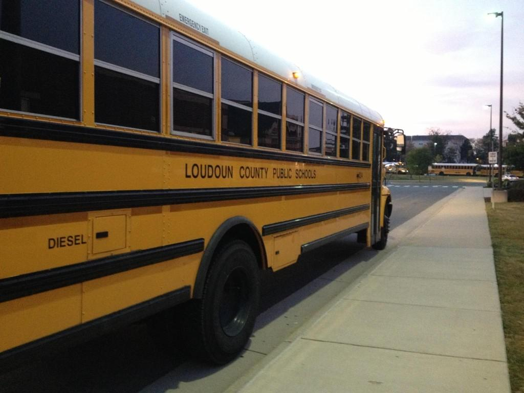 Students from Loudoun County will remain at Jefferson.