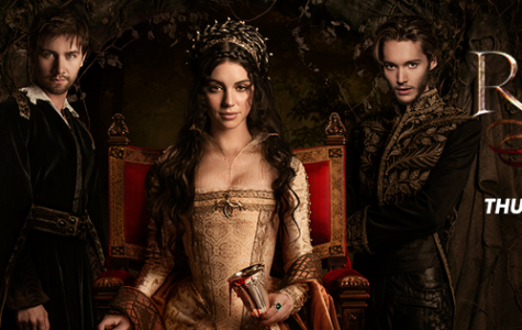 """Reign"" debut intrigues viewers"