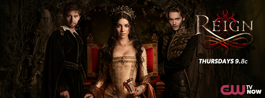 %22Reign%22+debut+intrigues+viewers