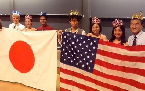 Summer program inspires students towards intercultural relations