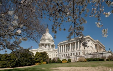 Students struggle with government shutdown
