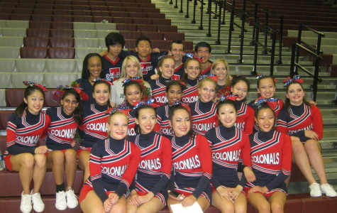 The team attended the Regional Championship on Nov. 2.