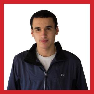 Junior Alec Jessar