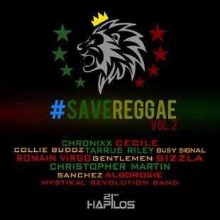 Photo courtesy of www.reggaeville.com.