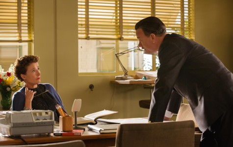 """Saving Mr. Banks"" brings magic"